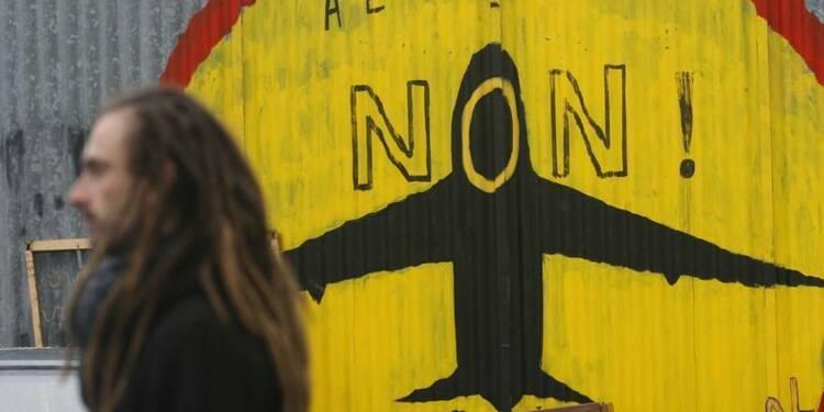 Chaîne humaine contre l'aéroport de Notre-Dame-des-Landes