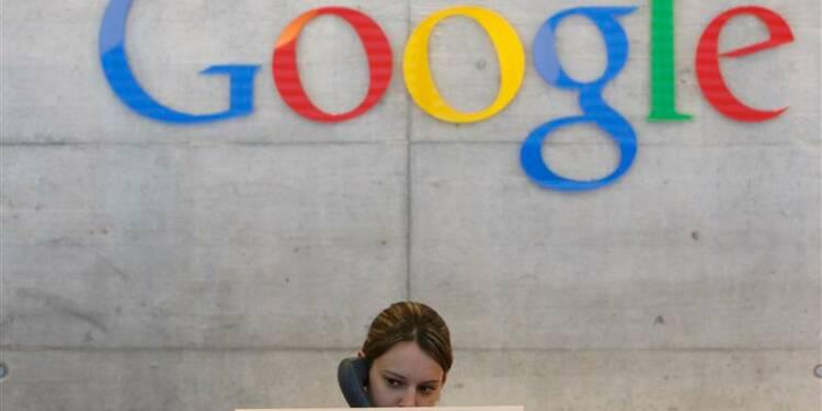 Google enquête sur une panne de Gmail à travers le monde