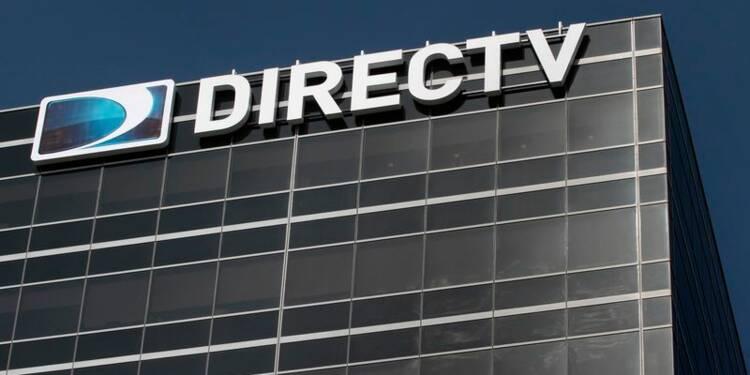 AT&T mise sur la vidéo avec le rachat de DirecTV