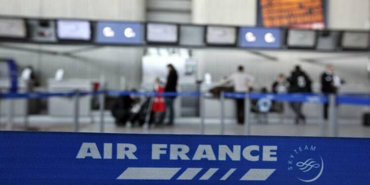 Air France prévoit un impact très limité de la grève samedi