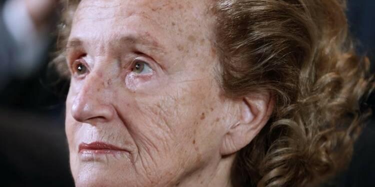 La droite mobilise Bernadette Chirac pour ses cantons