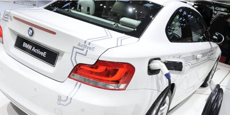 Les incroyables bidonnages du lobby auto allemand