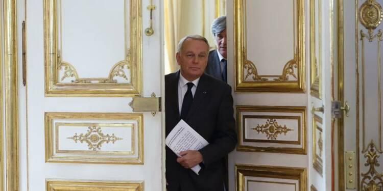Copé juge qu'Ayrault est le maillon faible du gouvernement