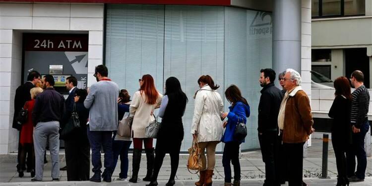 La zone euro perd patience à propos de Chypre