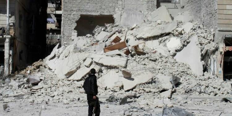 Appel à l'aide de la mère d'un jeune Français mort en Syrie
