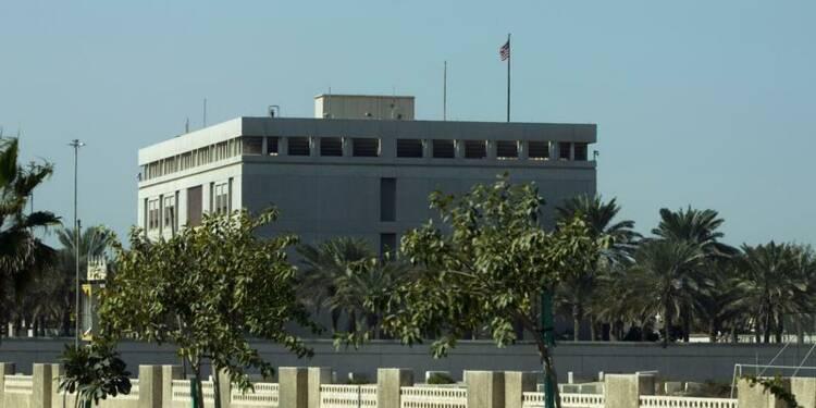 Les fermeture d'ambassades américaines au Moyen-Orient prolongée