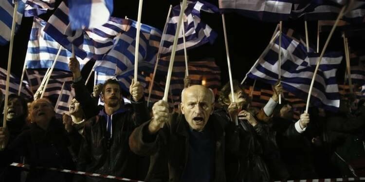 Israël s'inquiète de la montée de l'extrême droite en Europe
