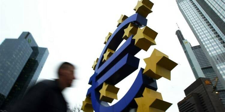 La croissance s'accélère plus que prévu dans la zone euro