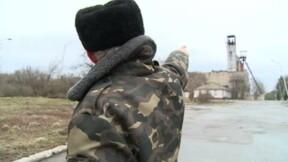 Donbass: des mineurs divisés sur un rattachement à la Russie