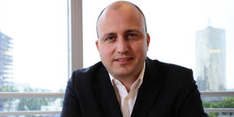 Xavier Caïtucoli, P-DG de Direct Énergie : court-circuiter EDF, et puis c'est tout