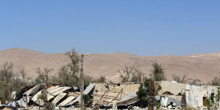 Le conflit syrien a fait plus de 115.000 morts, selon l'OSDH