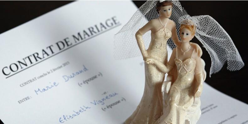 Que va changer la loi sur le mariage pour tous en droit du travail?