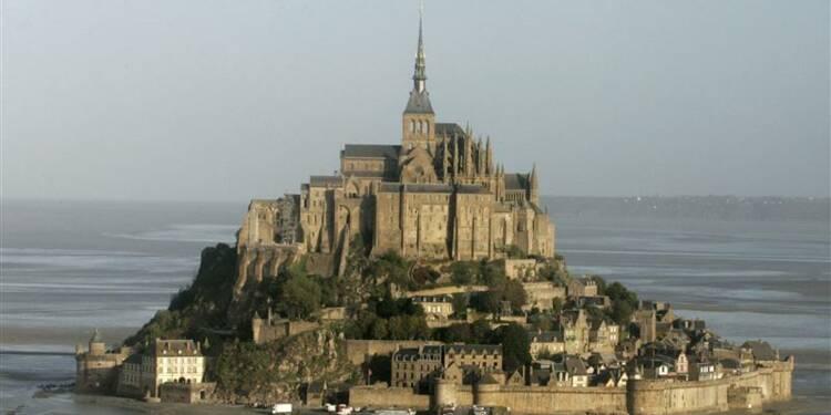 Bataille d'intérêts commerciaux à l'ombre du Mont Saint-Michel