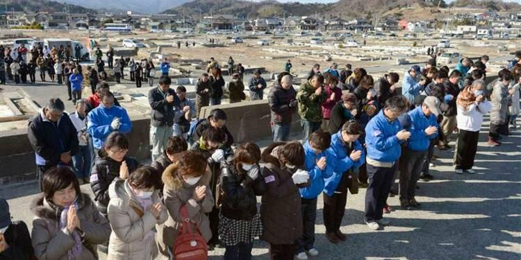 Le Japon va sortir renforcé de Fukushima, estime Shinzo Abe