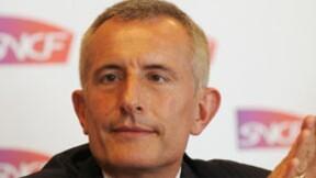 SNCF : Pepy le bref met les pieds dans le plat