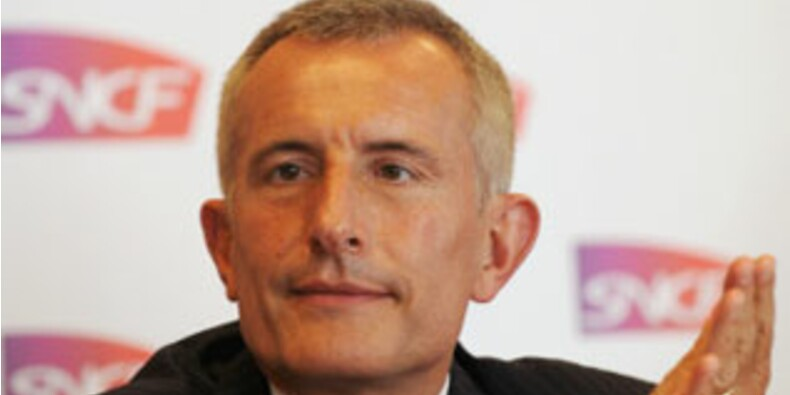 Les petits secrets de Guillaume Pepy, nouveau président de la SNCF