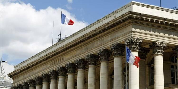 Les valeurs bancaires plombent les Bourses européennes