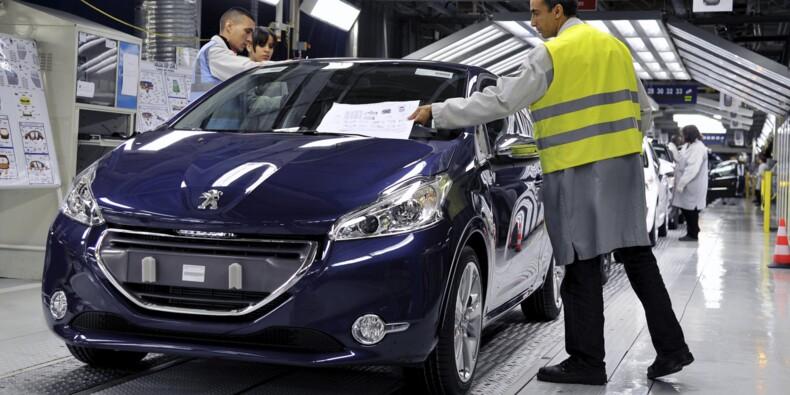 La voiture française peut-elle redémarrer ?