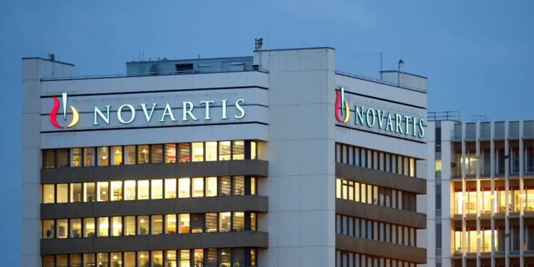 Rome réclame des dédommagements à Novartis, Roche et Pfizer