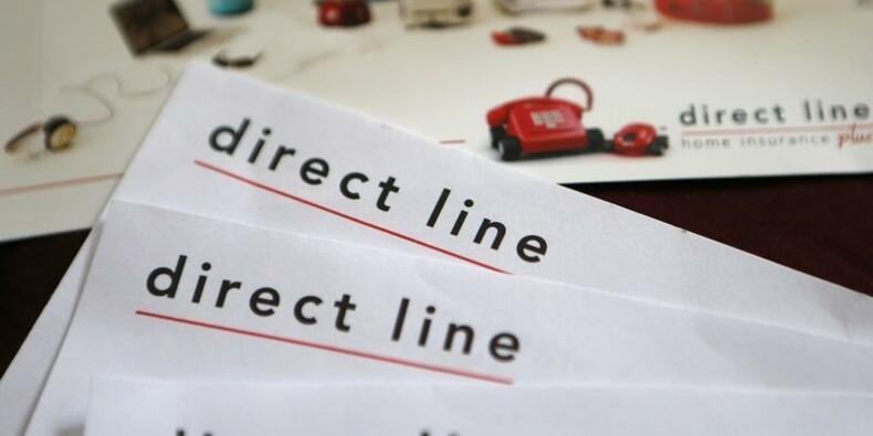 L'assureur britannique Direct Line va supprimer 2.000 emplois