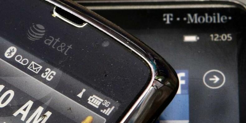 Hausse du CA trimestriel d'AT&T, déception sur les abonnements