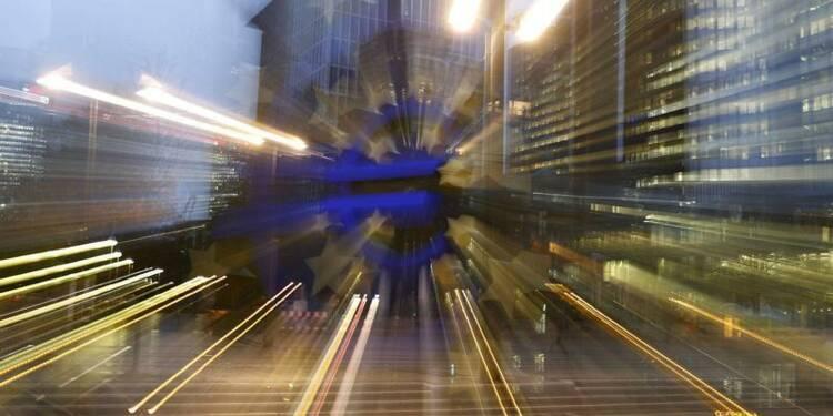 La BCE vole au secours des entreprises face l'euro fort