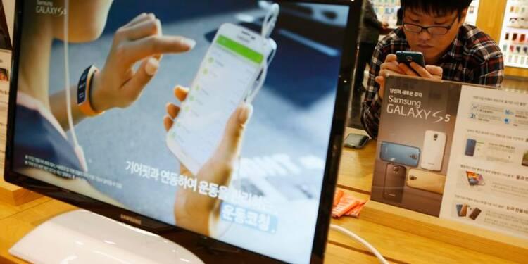 Le Galaxy S5 démarre mieux que le S4, selon Samsung