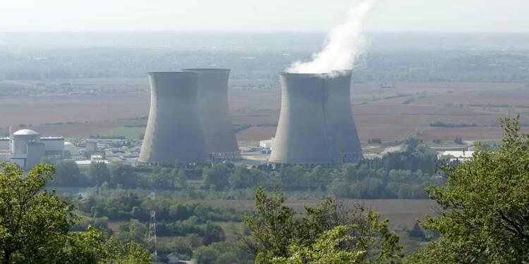 La France va amortir sur 50 ans ses réacteurs nucléaires