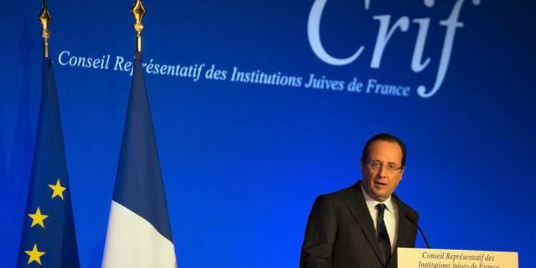 Retour de souveraineté au Mali dans quelques jours, dit Hollande