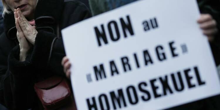 Nouvelle manifestation contre la mariage homosexuel le 26 mai