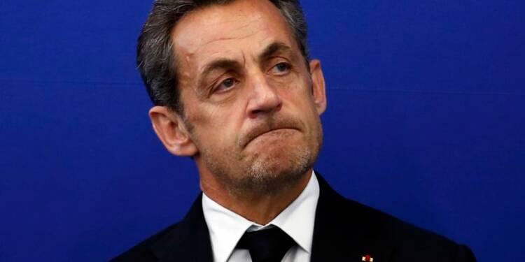 Sarkozy engage des poursuites sur les enregistrements Buisson