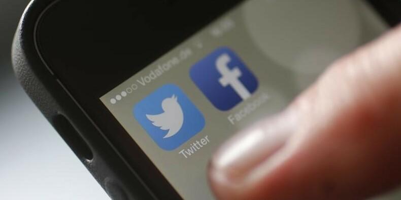 Données personnelles: l'UFC assigne Facebook, Twitter et Google