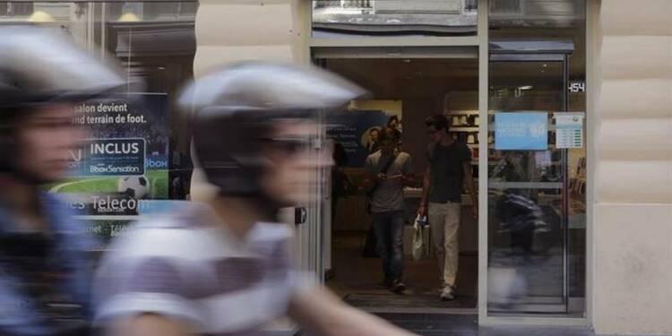 4G : Bouygues Telecom et Orange à l'offensive via leurs marques low cost