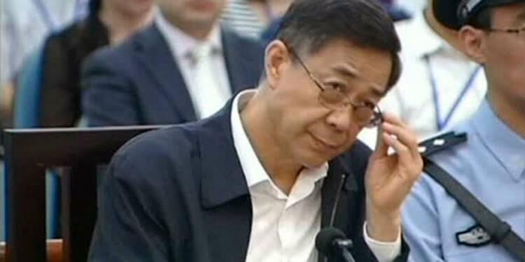 Fin du procès de Bo Xilai, verdict à une date ultérieure