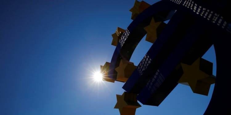 La BCE reste ferme sur son calendrier d'évaluation des banques
