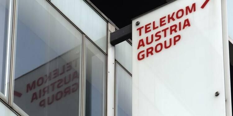 Telekom Austria prévoirait d'augmenter son capital
