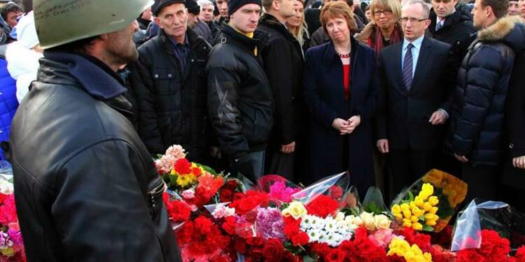L'Union européenne passe en revue ses options pour aider l'Ukraine