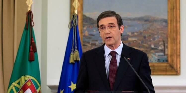 """Lisbonne maintient ses objectifs malgré la censure des """"Sages"""""""
