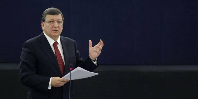 L'UE pourrait garantir les prêts des PME pour doper le crédit
