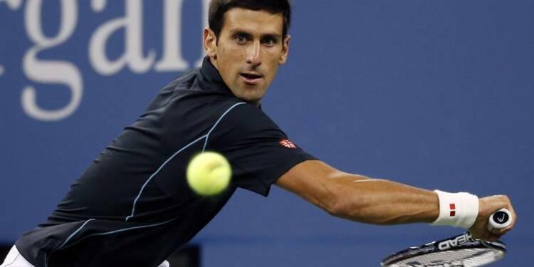 US Open: Wawrinka stoppe Murray et va en demi-finale
