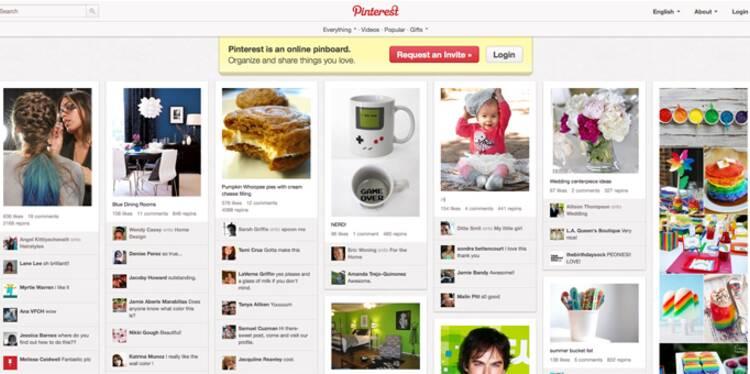 Ce que les marques font vraiment sur Pinterest