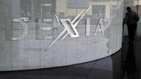 Dexia réduit sa perte grâce à la baisse des coûts de financement