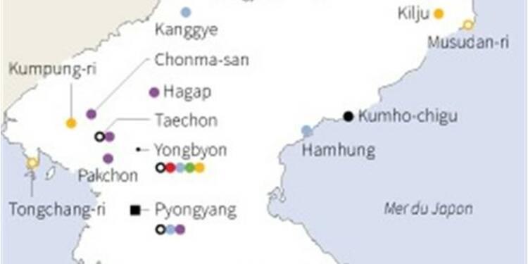La Corée du Nord va redémarrer un réacteur nucléaire