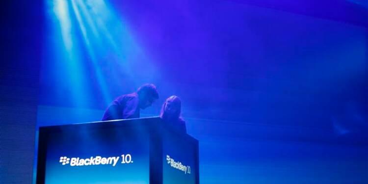 RIM s'appellera dorénavant BlackBerry
