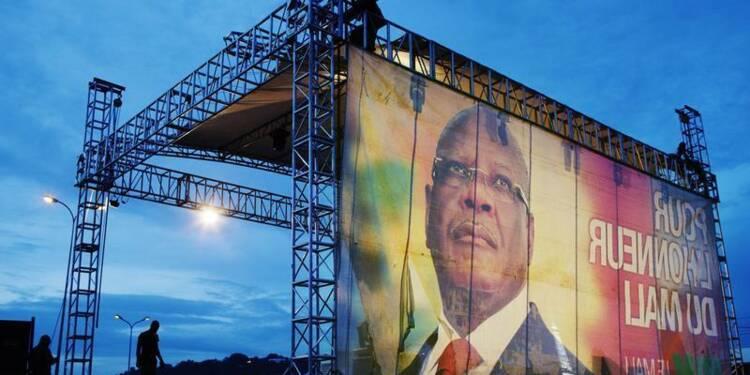 Keïta futur président du Mali, Cissé admet sa défaite