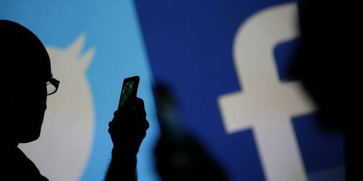 L'accès à Facebook et Twitter en Iran était une erreur technique