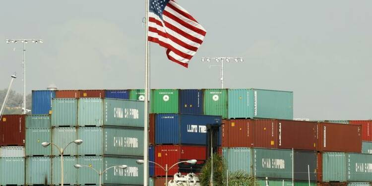 Déficit commercial américain en hausse en juillet