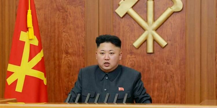 """Pour Kim Jong-Un, la purge a permis de nettoyer la """"saleté"""""""