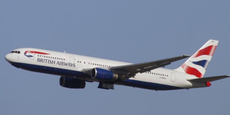 British Airways demande à ses salariés de travailler gratuitement en juillet
