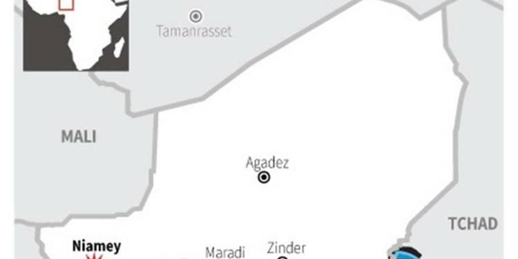 Décès accidentel d'un soldat français au Niger